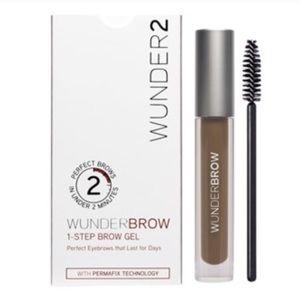 WunderBrow ! Black/brown